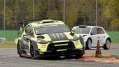 Rally di Monza: Rossi a caccia di record