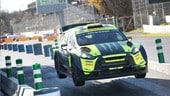 Monza Rally Show – LE FOTO