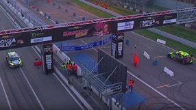 Master Show: Rossi contro Cairoli – IL VIDEO