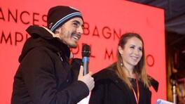 MotoGP, Bagnaia festeggia il titolo