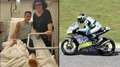 Moto3, intervento ok per Nepa