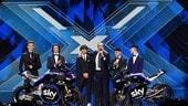 Sky Racing Team VR46 presenta le grafiche 2019 a X Factor