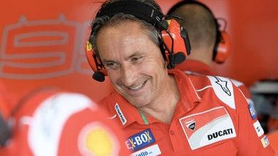 MotoGP, Ducati in lutto: è morto il team coordinator