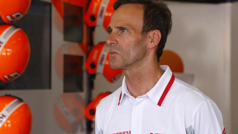 MotoGP, Daniel Pedrosa risponde ad Alberto Puig:
