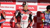 MotoGP, Nakagami:avrò l'occasione di battagliare con i top riders