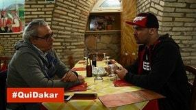 Dakar 2019, quando bisogna affidarsi all'esperto