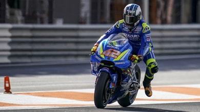 Suzuki: quanto dista la vittoria?