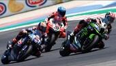 Superbike 2019, le gare saranno trasmesse in chiaro su TV8