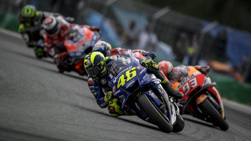 Calendario ufficiale MotoGP 2019: si parte il 10 marzo dal Qatar