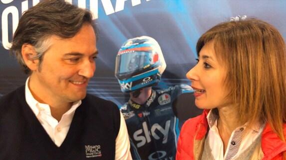 """Misano,  Andrea Albani: """"Un impatto di 162 milioni di euro"""""""