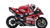 Ducati presenta la GP19: 'Pronti a combattere per il Mondiale'