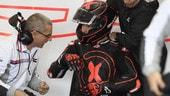 MotoGP: Lorenzo in ospedale con un problema al polso