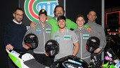 Manuel Bastianelli nel mondiale Supersport 300