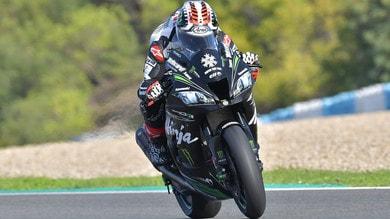 Superbike: la prova generale con i test di Jerez