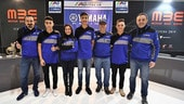 CIV: il Junior Team Yamaha AG
