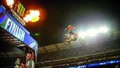 Il Supercross delle sorprese promuove Webb