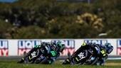 Sky Racing Team VR46, Foggia e Vietti Ramus si trasferiscono a Pesaro