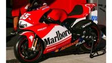 MotoGP: l'evoluzione di Ducati - LE FOTO