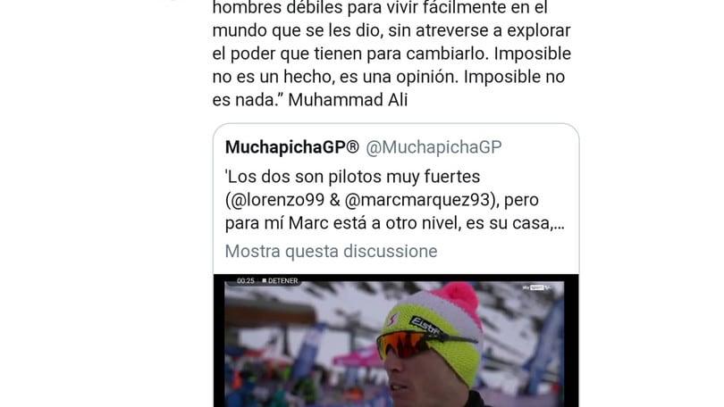 Marquez, recupero più lungo del previsto
