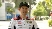 MotoGP, Crutchlow torna e sorprende