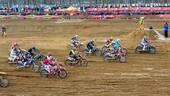 Internazionali d'Italia: gran finale a Mantova