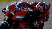 MotoGP test Sepang Day3, Petrucci domina la mattina