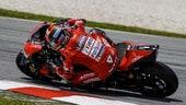 MotoGP, test Sepang: Petrucci da record