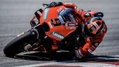 "MotoGP test Sepang, Petrucci: ""Siamo partiti bene"""
