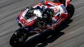 "Bagnaia:""Ho guidato come un vero pilota di MotoGP"""