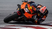 Verso il Qatar: KTM