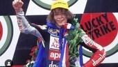 Sky Sport MotoGP dedica un'intera giornata a Valentino Rossi