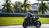 Verso il Qatar: la Yamaha è più italiana