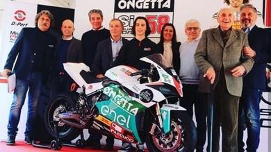 Il team Sic58 Squadra Corse presenta la formazione 2019