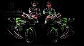 Kawasaki Racing Team 2019: la squadra da battere