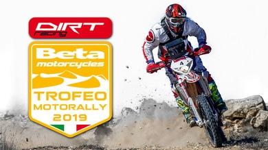 Motorally: torna il Trofeo Master Beta