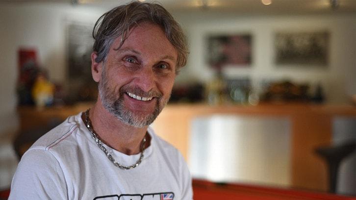 Fogarty, Cairoli e Auriol: i campioni a Roma Motodays