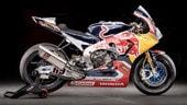 In vendita la Honda SBK di Nicky Hayden