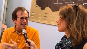 "Hubert Auriol: ""La Dakar è un'avventura straordinaria"""
