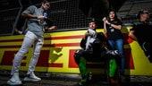 Supersport: Sofuoglu potrebbe tornare a Imola