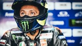 """Rossi: """"Ezpeleta mi vorrebbe come team manager in MotoGP"""""""