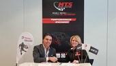 La Scuola Tecnica nel Motorsport sigla un accordo con Total Italia