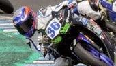 Incidente a Jerez: perde la vita Marcos Garrido giovane 14enne