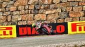 SBK Aragon, gara1: Bautista suona la settima