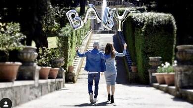 MXGP Tony Cairoli annuncia: 'Presto sarò papà'