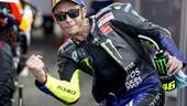 """Rossi: """"Marquez è il favorito ma noi pronti per una bella gara"""""""