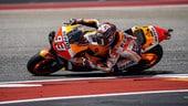 Austin MotoGP, qualifiche: Marquez da record con 7 pole in 7 anni