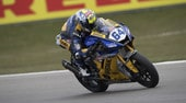 Supersport Assen: sprint vincente per Caricasulo