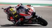 Moto2 Austin, gara: Luthi in solitaria, Pasini sfiora il podio