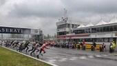 Moto Guzzi Fast Endurance: vince Guareschi