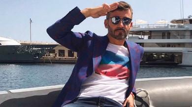 Max Biaggi loda Valentino:
